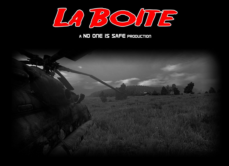 "Jeudi 31 Mars : [RP Serveur]  ""La Boîte"" 357496Laboite"