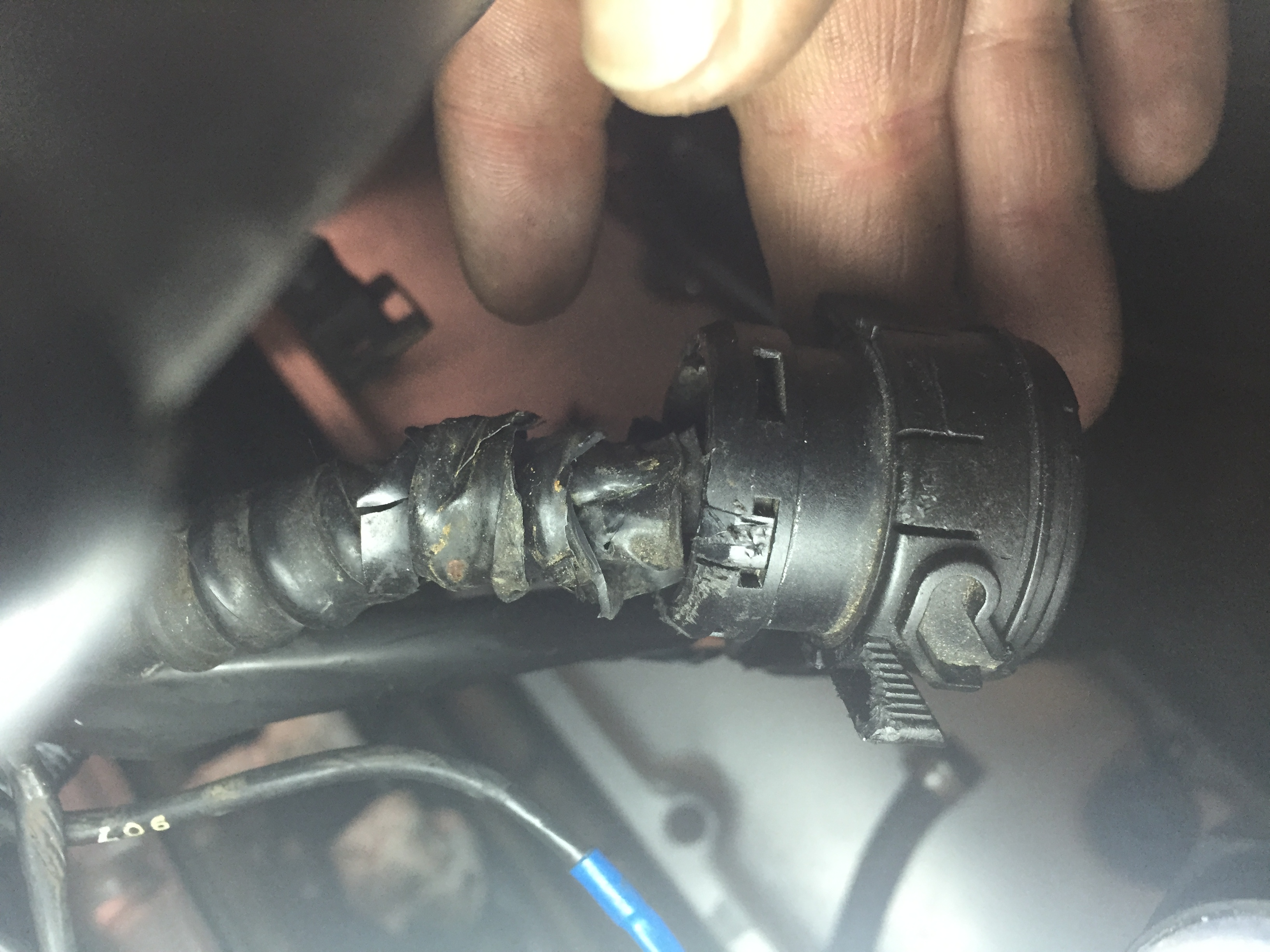 gaine cable boitier papillon 357538IMG38001