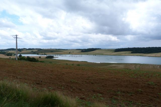 CR (Photos) - Petite sortie au Lac de la Ganguise 14/06/2015 357566Ganguise10