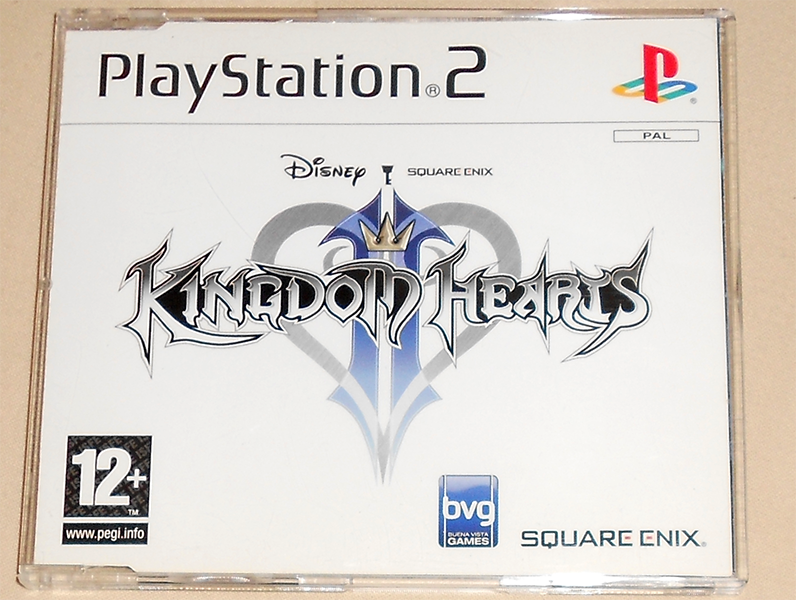 [HELP] Version promo de Kingdom hearts en VF ?  35765561kh