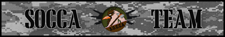 S.O.C.C.A Airsoft - Portail 357868394