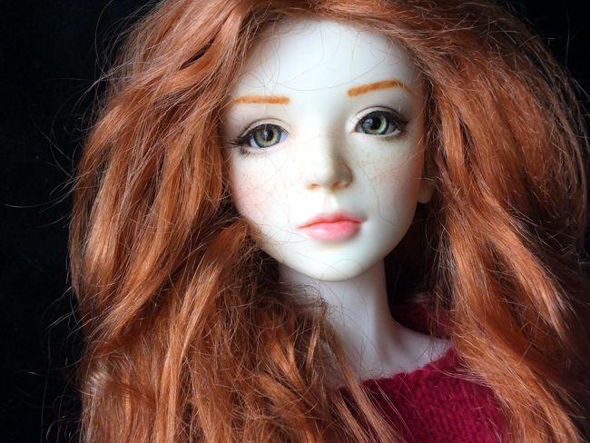 *New Doll* IH Erica - Page 2 357962DSCF3468