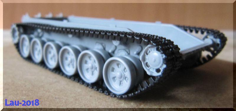 T90 Vladimir - Zvezda - 1/72ème 357997T9020