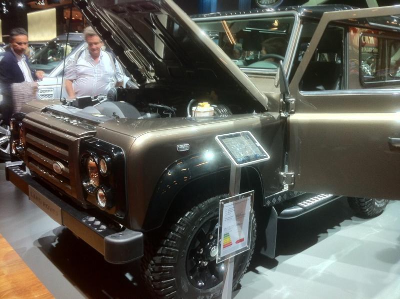 Salon de l'auto 2012 358233IMG1972