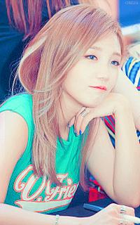 Jeong Hye Rim - EUN JI (A PINK) 358337eunji1