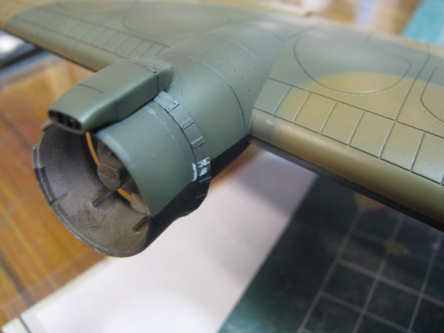 Short Stirling MkIII BF-513 Italeri 1/72, 2ème !!!!!....Terminé!!! - Page 4 358387IMG7053