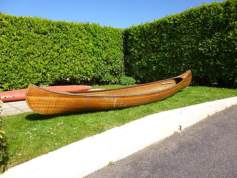 canoe bois...éviter les mauvaises surprises.... 358554C13