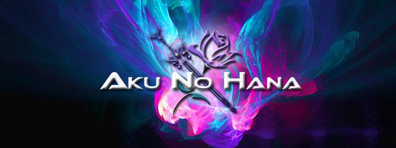 Aku No Hana