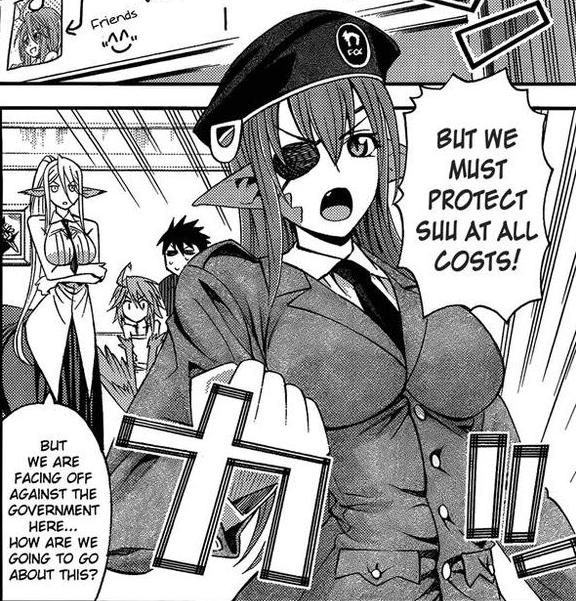 [2.0] Caméos et clins d'oeil dans les anime et mangas!  - Page 8 359062bd4