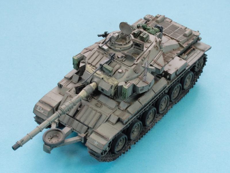 Centurion shot kal 1/72 Cromwell 359107IMG8159