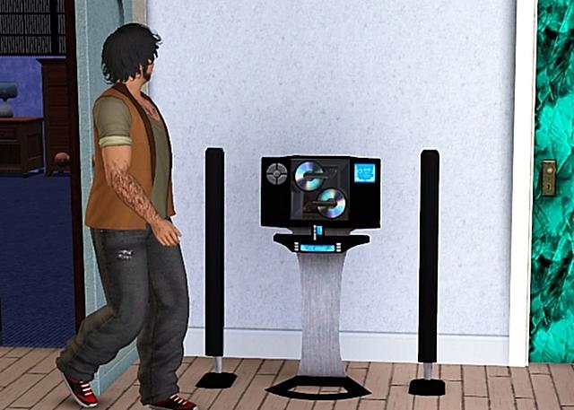 [ABANDONNE] SE4M : Sims Entre 4 Murs - Page 2 359321Screenshot8