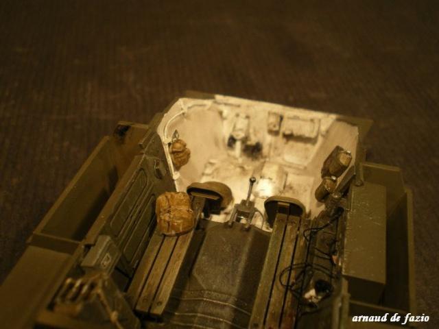 M-20 armoured car et jeep blindés dans les ardennes 1/35 359828IMGP1552