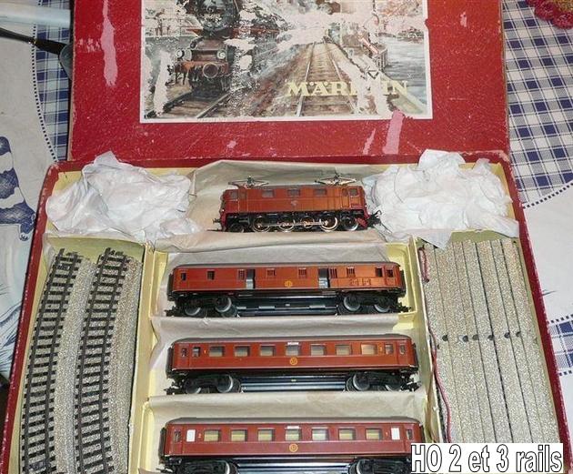 Les machines D/Da/Dm/Dm3 (base 1C1) des chemins de fer suèdois (SJ) 360207MarklincoffetSJ3130R