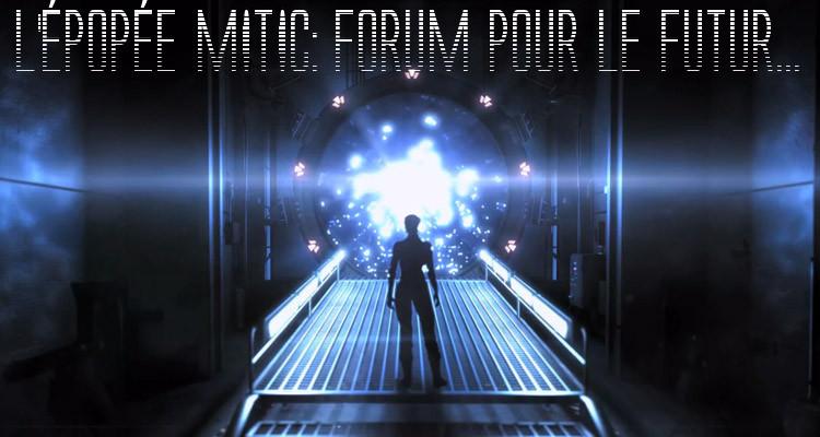 L'Épopée MITIC: Forum pour le Futur...