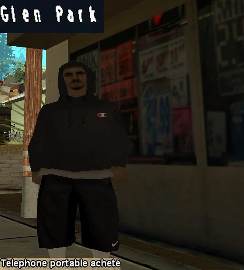 Smiley Drive Gangsters 18 - Part II 360788samp030