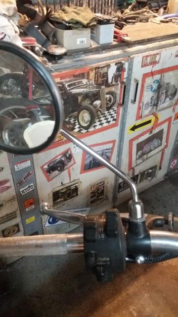 600 DR scrambler vintage 36110720160909204159