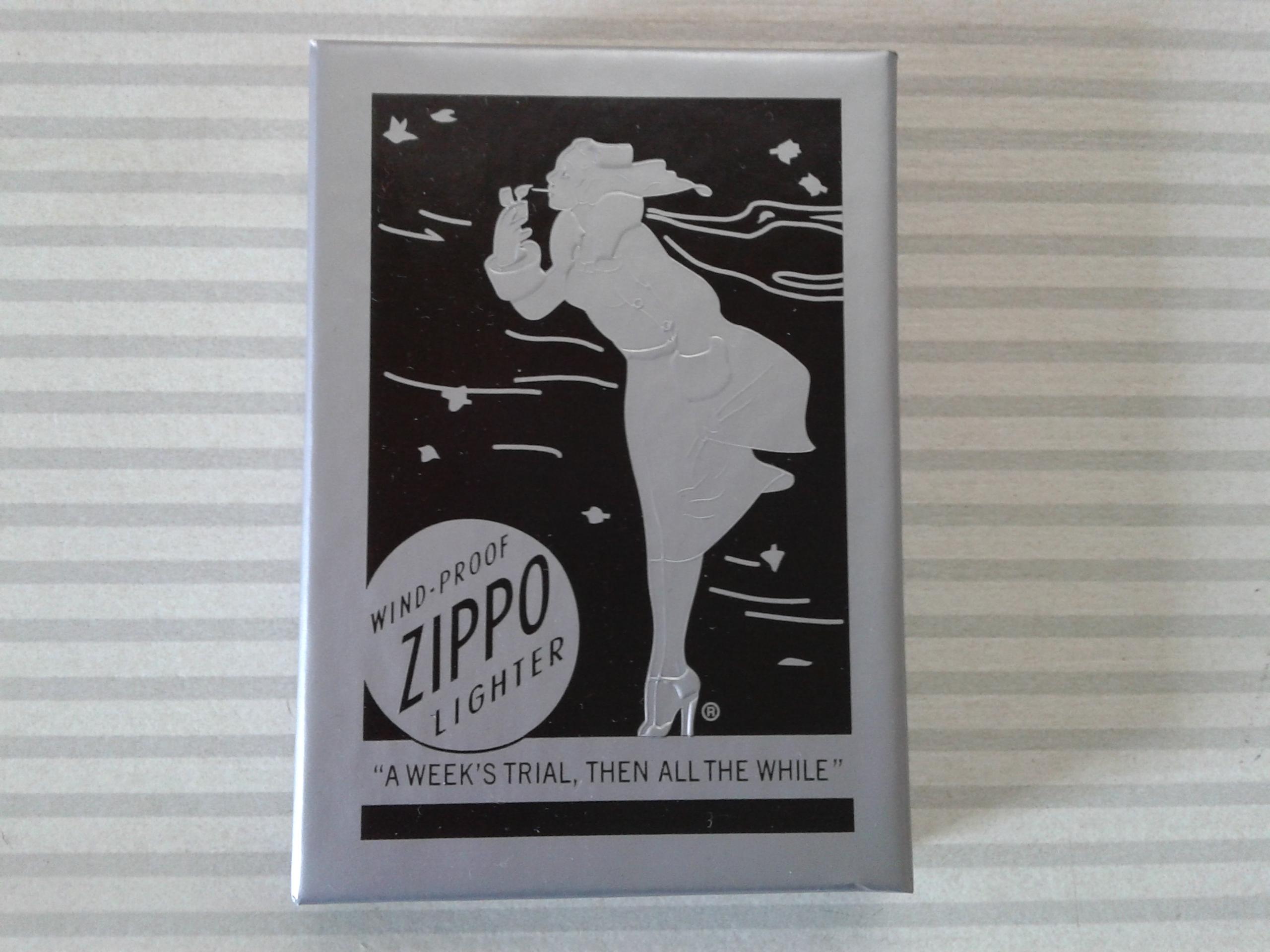 Les boites Zippo au fil du temps - Page 3 361769WindyReplica3520141