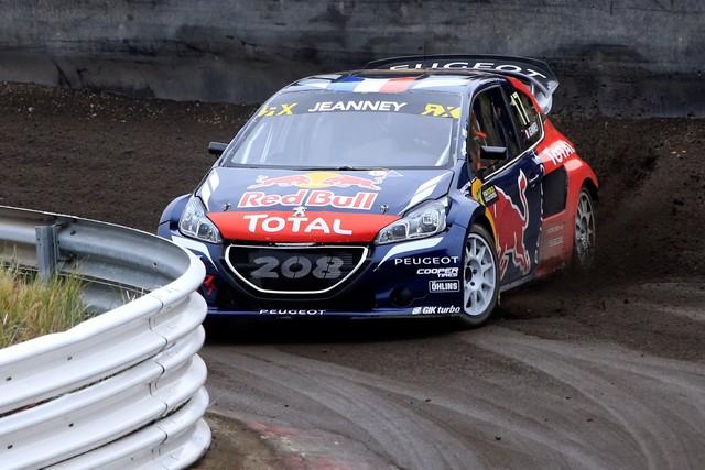 Rallycross - Rendez-vous en Argentine pour les PEUGEOT 208 WRX ! 36189358025fd341e08