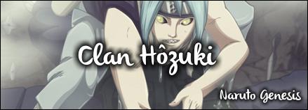 Clan Hozuki 362307BANhozuki