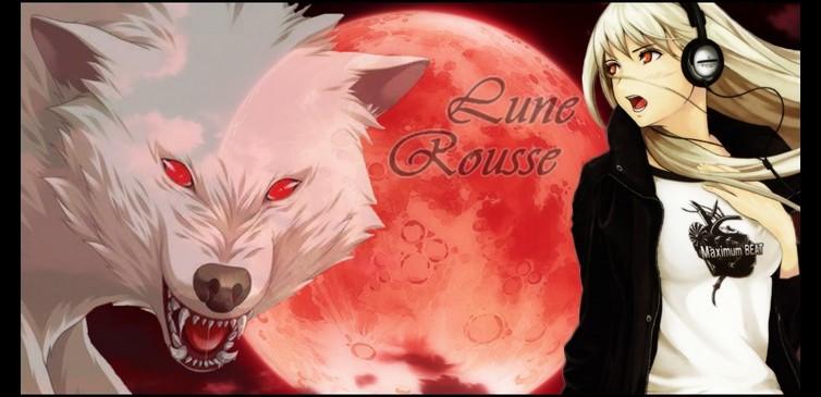 Pensionnat de la Lune Rousse