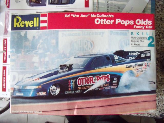Otter Pops Olds Funny Car. 362326DSCF3768