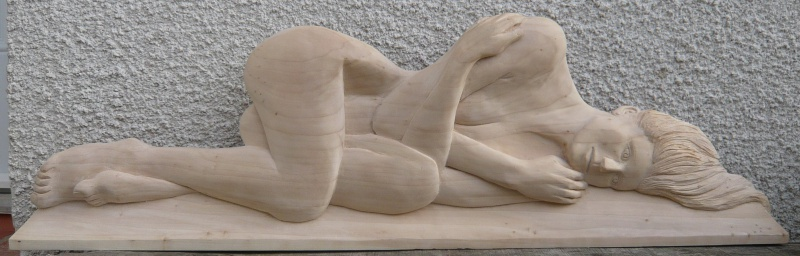 JJ - Songe (bas relief - 2014) - Page 2 36336809302