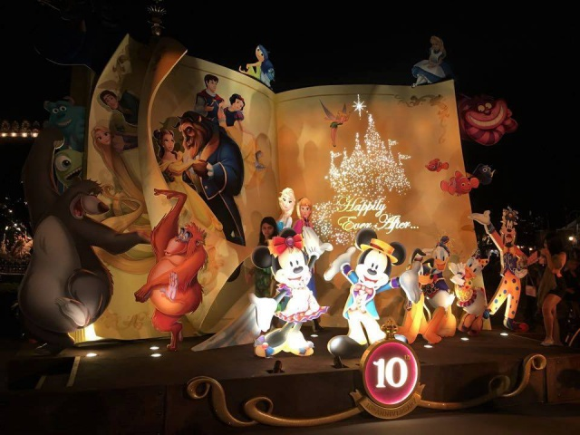 [Hong - Kong Disneyland] Festivités des 10 ans 363381w36