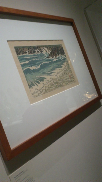 [Expo Report] Exposition Hokusai 363434DSC0057