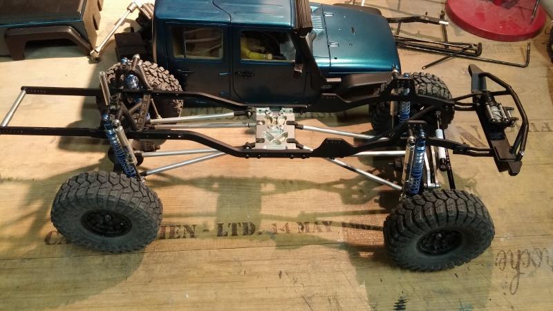 Jeep JK BRUTE Double Cab à la refonte! - Page 3 36381220141030181115