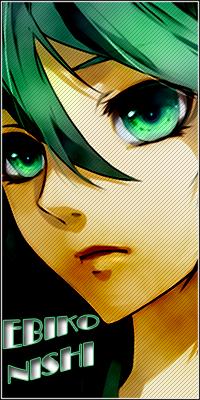 Ebiko Nishi