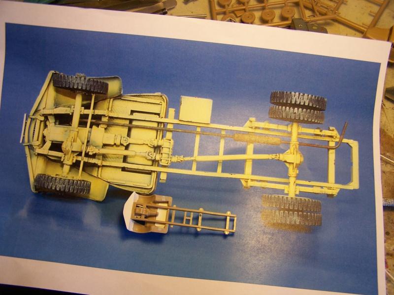 Opel Blitz Flack (2cm flack 38) 3648301005764