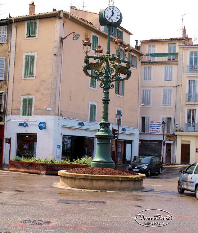 Ville d' Aubagne 365279177