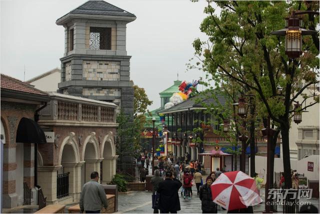[Shanghai Disney Resort] Le Resort en général - le coin des petites infos  - Page 39 365674w149