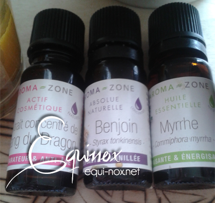 Tutoriel : bougie magique de protection / purification 365994heequi