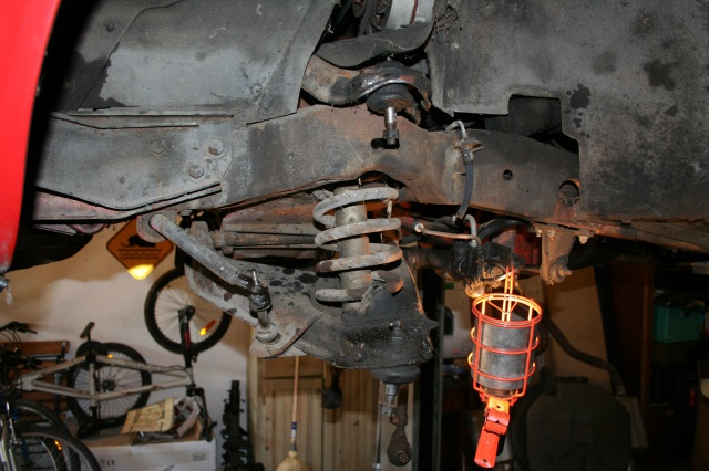 Corvette C3 76 en cours de restauration - Page 2 366494IMG5854