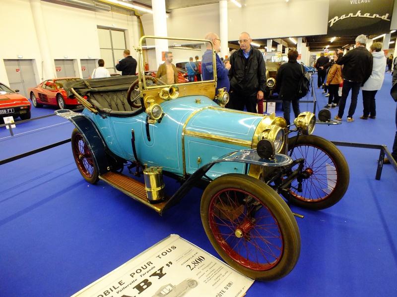 Salon de la voiture de collection à Dijon Versus 2017 ce dimanche 02 Avril 366936DSCF0333
