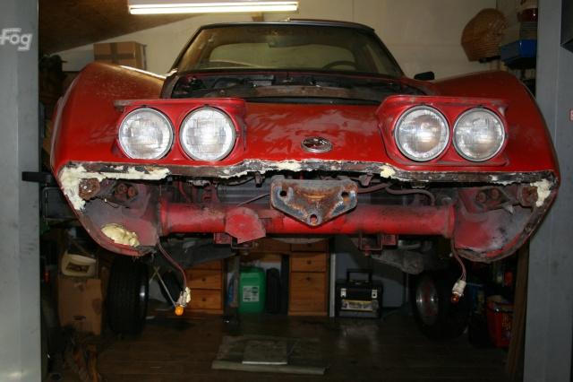 Corvette C3 76 en cours de restauration - Page 2 366958IMG5871