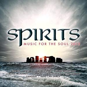 Compilations incluant des chansons de Libera 367199SpiritsMusicforthesoul2012300