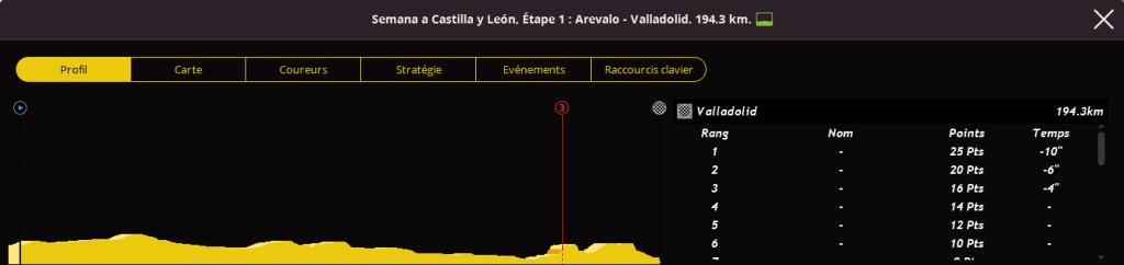 Tour de Castille-Leon 367863PCM0009