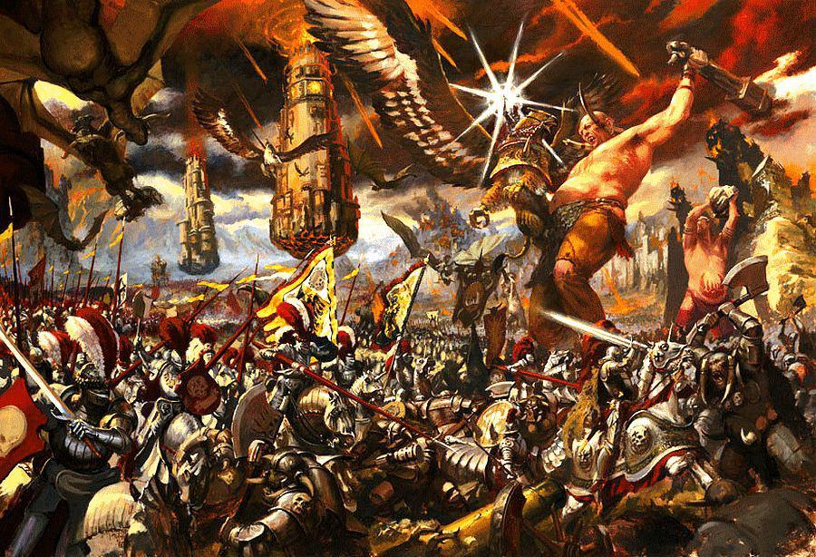 [Warhammer Fantasy Battle] Images diverses 367948Warhammer3
