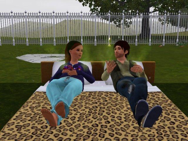 Zombie Challenge : Jessie et Sammy 368006ZombieChallengeJessieetSammyimage63