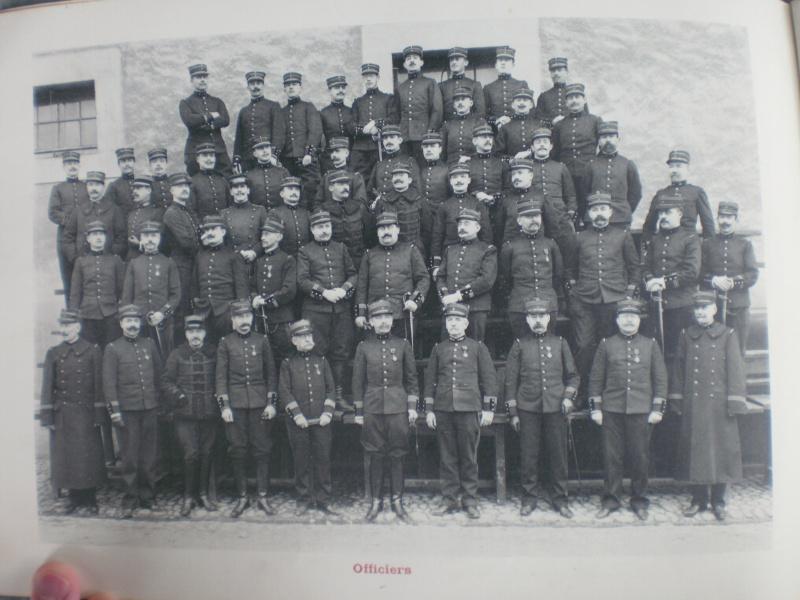 Livret photos 1905 4ème Régiment de Génie Grenoble (DERNIÈRE BAISSE DE PRIX)-ESC 3 368148P5132060
