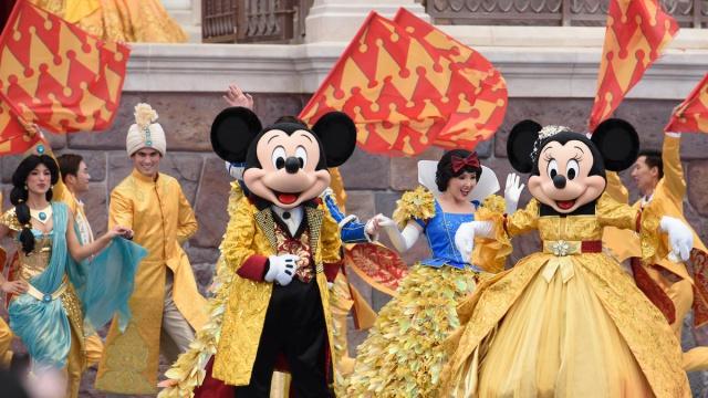 [Shanghai Disney Resort] Le Resort en général - le coin des petites infos  - Page 3 368537w158toddanderson