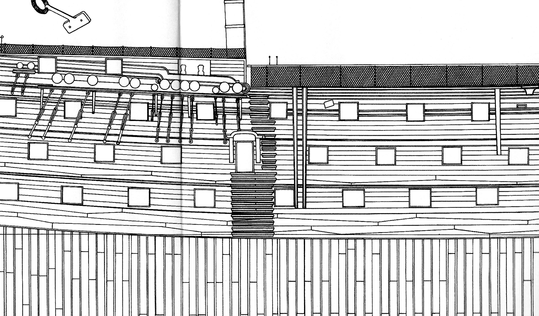 Carnet de bord du Sovereign of the Seas  - Page 4 368702Planche0001