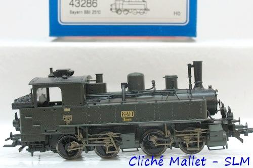 Les locomotives à vapeur articulées 368810Rocomallet43286n25101