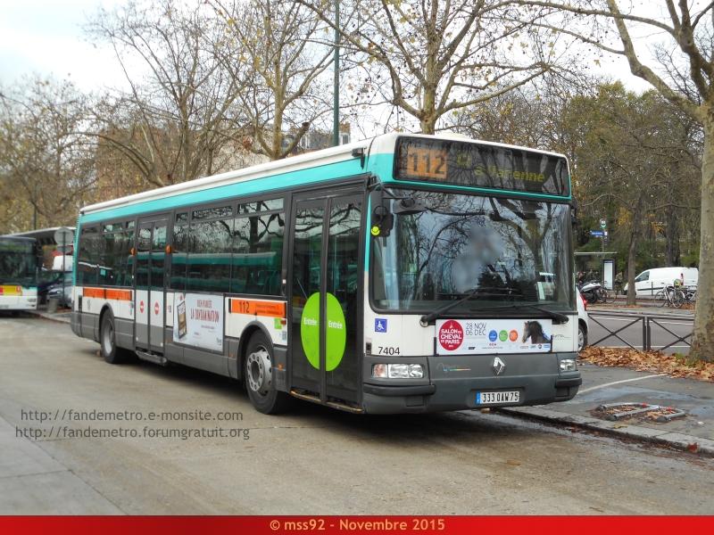 [RATP] Réforme des Agora - Page 2 368833DSCN1222