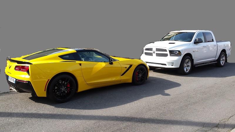 Rico en Corvette C7 Stingray Velocity yellow , News P17 - Page 19 369458big586721369e