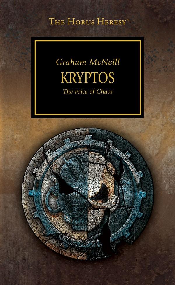 [Horus Heresy] Kryptos de Graham McNeill 369803Kryptosebook