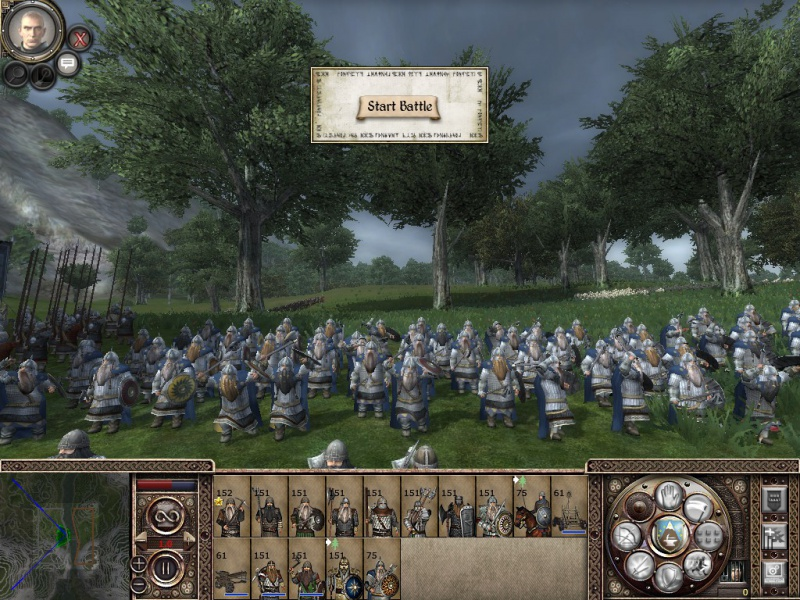Medieval Total War :The Third Age 3699342014010200009