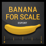 BANANA FOR SCALE™